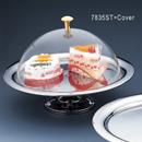Bowl & Cake Plates