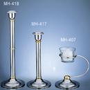 Candle Holder & Vase